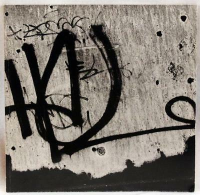 ROAD TRIP Aaron Siskind Photographs 1980-1988 Friends of Photography SF 1989 #49