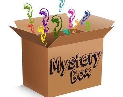 Gold bullion mystery package