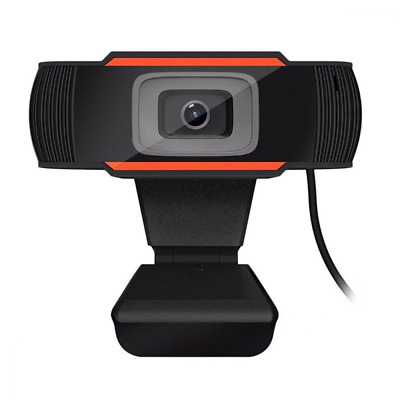 HD Webcam, Sea Wit PC Computer Web cam Mini Camera with Microphone for Laptops a