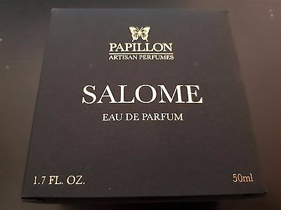 Papillon Perfumes Salome 5Ml Travelspray
