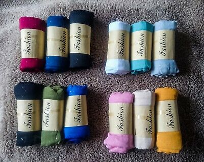 Newborn Baby Wrap Cloth (12 per pack) Photography Photo Prop Cheesecloth Swaddle