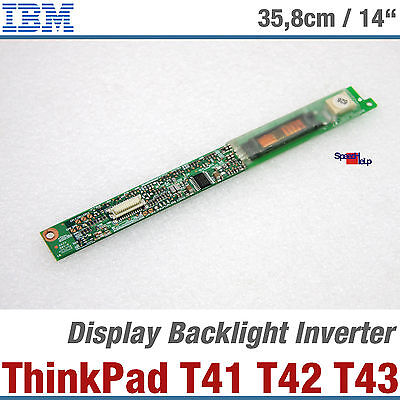 laptop PK070006V00 K000043960 K000047740 41R8451 LCD screen backlight inverter