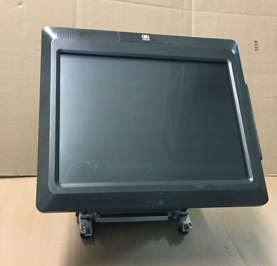 "Ncr 7403-1310 15"" Pos Touch Screen Terminal"