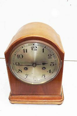 Edwardian Bracket  clock.