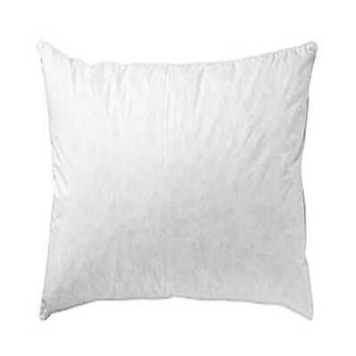 """Cushion Pads Hollowfibre Inserts Fillers,Inners 12"""" 14""""16""""18""""20"""" 22"""" 24"""" 26"""" P&P"""