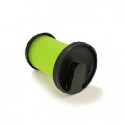 GTECH Multi MK2 Vacuum Cleaner Green Wahable Filters Qty 4