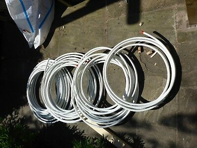 16mm underfloor heating pipe