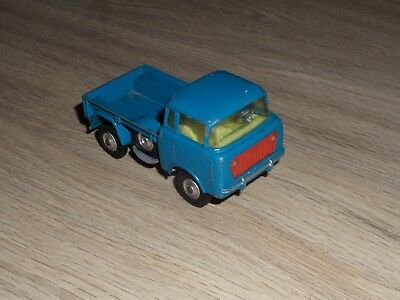 Corgi  Major Toys Jeep 470 FC - 150