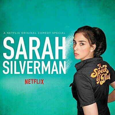 Sarah Silverman Speck Of Dust vinyl LP NEW sealed