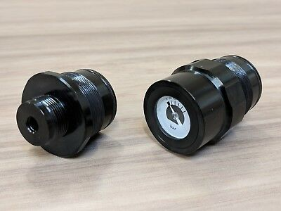Weihrauch HW100 Cylinder End Assembly Replacement Parts by RAT WORKS