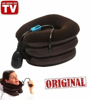 Bestrelief Cervical Neck Traction Device As Seen On Tv ! The Original !