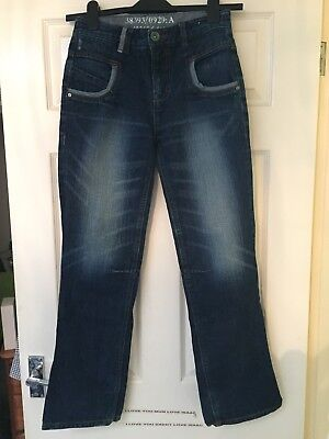 L@@K - Awesome Boys Next Jeans (Age: 12 Years)
