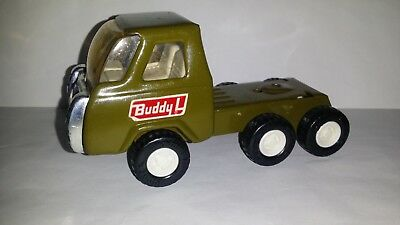 Buddy L Toy Truck Made in Japan