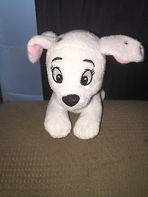 Disney Store Marketing Sample 101 102 Dalmations Puppy Plush Stuffed Animal