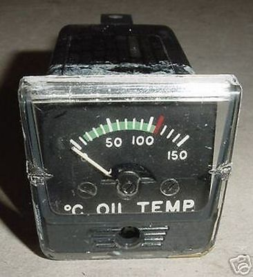 206-070-269-9, 206-070-269-009, Bell 206 Transmission Oil Temperature Indicator