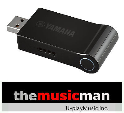YAMAHA USB wireless LAN UD-WL01 USB Device adapter  **NEW**
