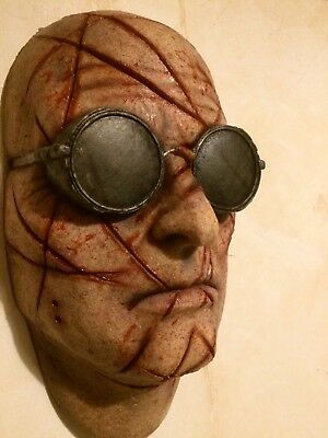 Hellraiser Judgment Movie Prop Rare The Auditor Display Wall Hanger
