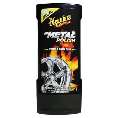 MEGUIARS - All Metal Polish #G15308