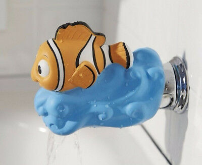 The First Years Disney Finding Nemo Bath Spout Cover