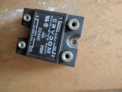 CRYDOM D2440 Solid State Relays