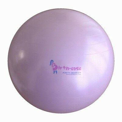 Birth Ball. 65cm Anti-burst Birthing Ball By Birth-ease
