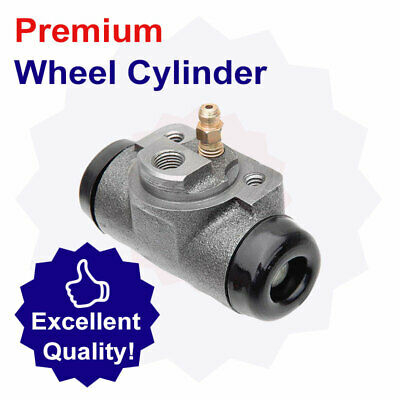 CITROEN C3 Mk1 Wheel Cylinder Rear 1.4 1.4D 02 to 10 With ABS Brake B/&B 4402E6