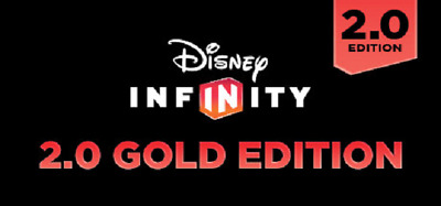 Disney Infinity 2.0: Gold Edition PC *STEAM CD-KEY* 🔑🕹🎮