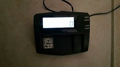 CIS 114 Real and Counterfeit Bill Detector