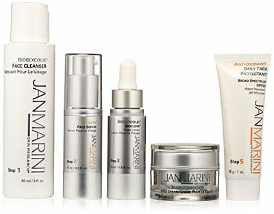 Jan Marini SkinCare Management System (Normal to Combination Skin) SPF 33
