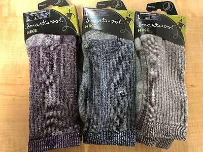 Smartwool Women's Hiking Medium Crew Socks CHECK FOR COLOR AND SIZE
