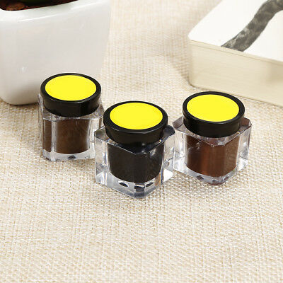15ml Permanent Makeup Cosmetic Manual Eyebrow Pigment Tattoo Inks Pigment BR1