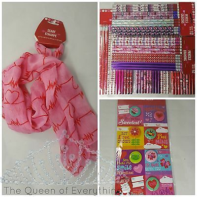 Valentine's Day Party Favors Valentine Heart Stickers Toys Buy 1 Get 1 25% Off