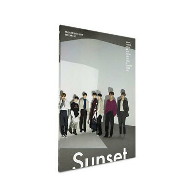 Director's Cut by SEVENTEEN The Special Album The Sunset Version