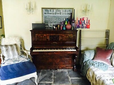 1800's Upright Piano