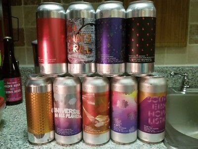 Other Half Mixed 4 Pack