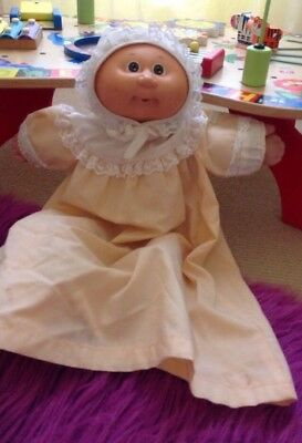 VINTAGE CABBAGE PATCH DOLL, Does Not Have Hair.