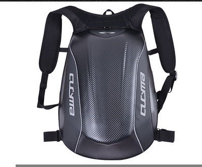 Motorcycle Backpack Motorsports Track Riding Back Pack Stealth Air Flow,US STOCK