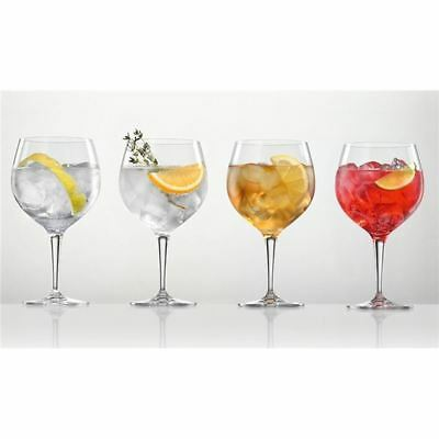 Spiegelau - Specialty Gin & Tonic Glass 630ml set 4 (Made in Germany)