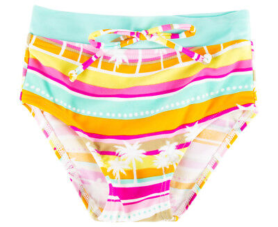 Cupid Girl Baby Size 0 Brief - Multi