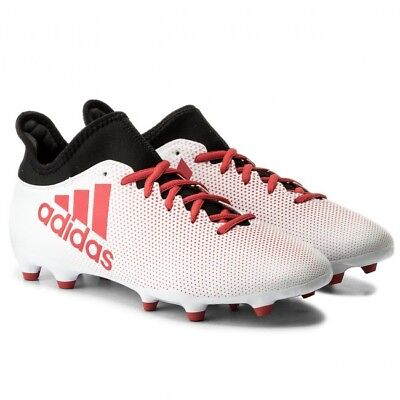 d70f60072 Adidas Men Boots Shoes Soccer Cleats X 17.3 Firm Ground Football Boots  CP9192