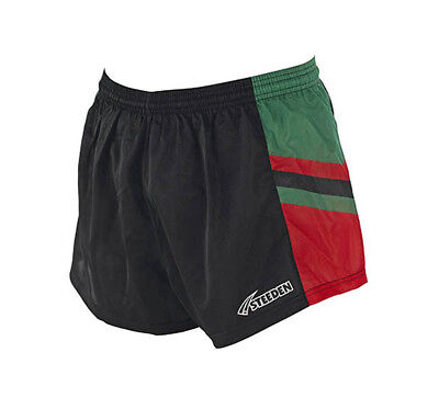 New Steeden Classic Football Shorts Stripes