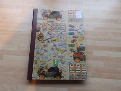 (3866) Mainly Europe Stamp Collection In Stock Album