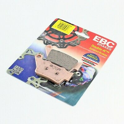 2009 - 2015 Bmw G 650 Gs R131 G650Gs - Rear Ebc Hh Rated Sintered Brake Pads
