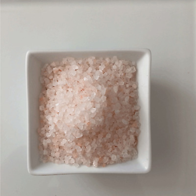 Himalayan Bath Salt Coarse Grade
