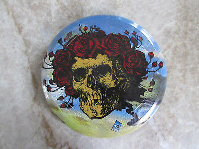 "Vintage Grateful Dead Wham-O Frisbee 1997 Mattel Sport ""RARE"" *New, never used"