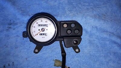 honda vtr250 speedo , instrument cluster 2002 model