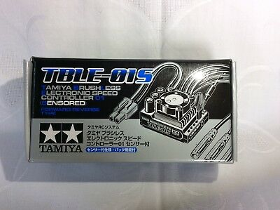 Tamiya RC TBLE-01S Electronic Speed Controller 45047