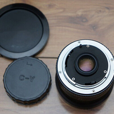 New Lens Rear Cover Cap for CY C/Y mount Contax Yashica HOT SELL Pro dsss