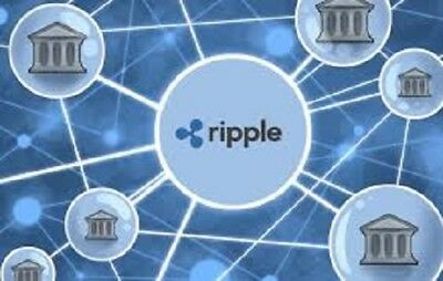 50 Ripple XRP Buy With Paypal - Delivered Electronically to Wallet. ID REQ