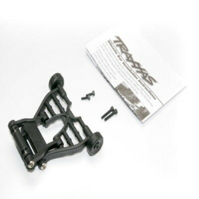 NEW Traxxas 1/16 E-Revo Summit Grave Digger Wheelie Bar Assembled 7184